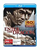 Enter the Dragon (40th Anniversary Specialist Exclusive) Blu-Ray