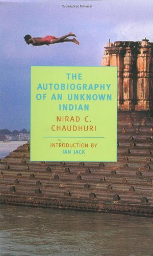 The Autobiography of an Unknown Indian New York Review Books Classics094032296X : image
