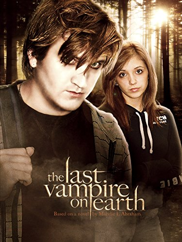 The Last Vampire On Earth on Amazon Prime Video UK