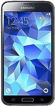 Samsung Galaxy S5 Neo Smartphone débloqué 4G (Ecran: 5 pouces - 16 Go - Simple Micro-SIM - Android 5.1 Lollipop) Noir