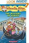 Geronimo Stilton #48: The Mystery in...
