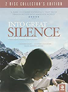 Into Great Silence (2 Disc Collector's Edition) [2006] [DVD]
