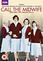Call the Midwife - Series 3 [Import anglais]