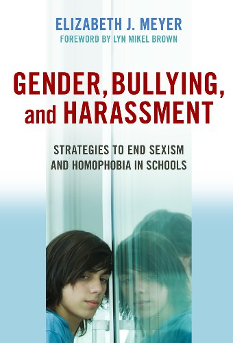 Gender, Bullying, and Harassment: Strategies to End...