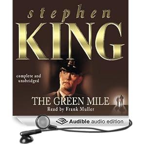 The Green Mile (Unabridged)