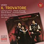 "Verdi : Il trovatore (""Le Trouv�re"")"