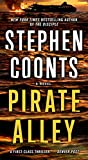 Pirate Alley: A Novel (Tommy Carmellini)