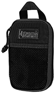 Maxpedition Micro Pocket Organizer (Black)