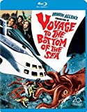 Voyage to the Bottom of the Sea [Blu-ray] [1961] [US Import]