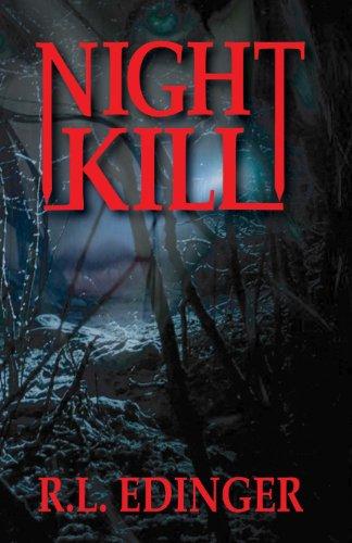 Night Kill: A Private Investigator Andrew Knight Mystery