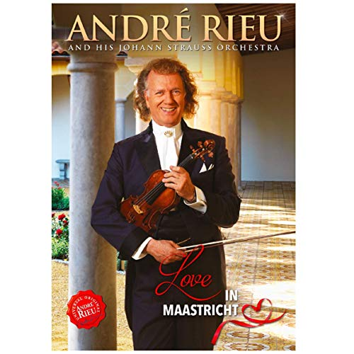 DVD : Love In Maastricht