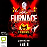 Lockdown: Escape from Furnace, Book 1