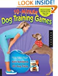 10-Minute Dog Training Games: Quick &...