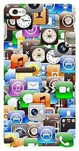 SMART CASE PREMIUM BACK COVER FOR APPLE IPHONE 7 PLUS