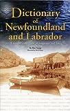 Dictionary of Newfoundland & Labrador