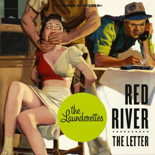 Red River/the Letter