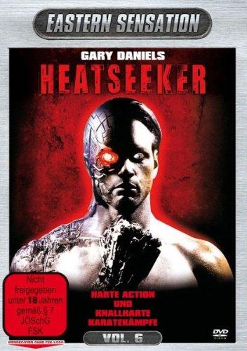 Gary Daniels - Heatseeker - Eastern Sensation Vol. 6