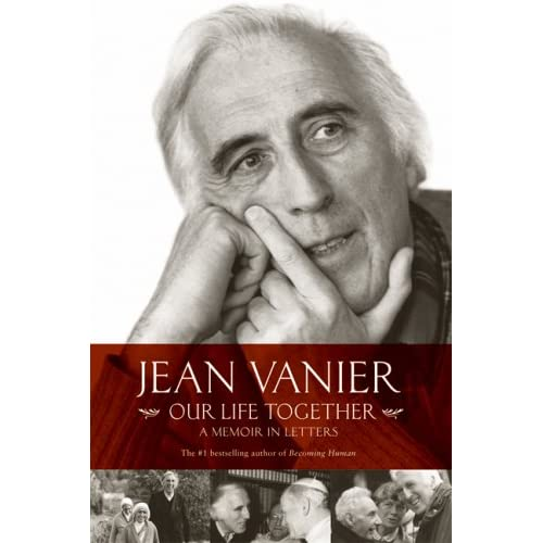 Our Life Together: A Memoir in Letters