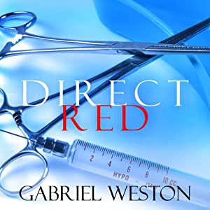 Direct Red | [Gabriel Weston]