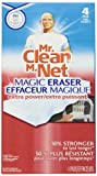 Mr. Clean Extra Power Carton Magic Eraser, 4 Count