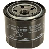 Genuine Subaru 15208AA130 Oil Filter