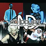 Bathwater (2 Mixes) (4 Tracks)by No Doubt