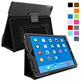51E K3KHdDL. SL160  Snugg iPad Air 2 Case   Smart Cover with Flip Stand & Lifetime Guarantee