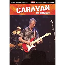 Caravan The Anthology