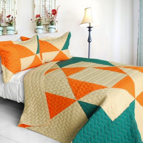 Queen Bedspreads On Sale 6967 front
