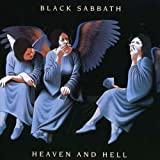Black Sabbath Heaven and hell (1980)