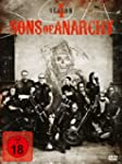 Sons of Anarchy - Season 4 [4 DVDs]