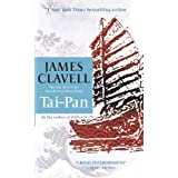 Tai-Pan ~ James Clavell