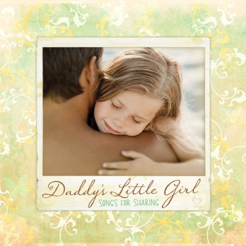 Original album cover of Daddy's Little Girl by Various