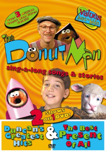 Donut Man - Best Present Of All & Duncan'S Greatest Hits