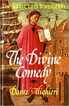 an essay on the life and works of dante alighieri Dante alighieri (1265-1321) was a florentine citizen who had been a  the  inferno teaches us what sin is, how sin works, how we allow.