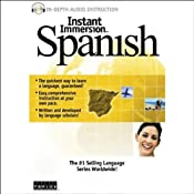 Instant Immersion: Spanish | [Jenny Lona]