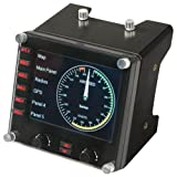 Saitek PZ46 - Pro Flight Instrument Panel (PZ46)