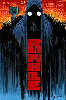 Rumble Volume 1