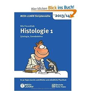MEDI-LEARN Skriptenreihe 2013/14: Histologie im …