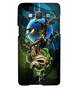 PRINTSWAG TREE Designer Back Cover Case for SAMSUNG GALAXY A5