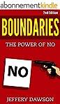 Boundaries : The Power Of NO (Codepen...