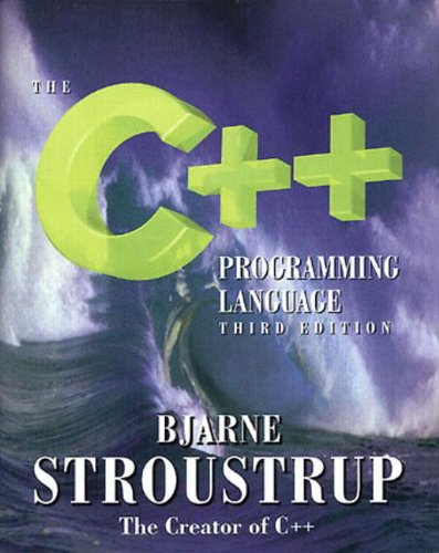 C++ Programming Language, The: Language Library and Design Tutorial