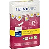 Pads Night-Time/Overnight 10 Ct 3 Pack (30 Pads)