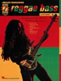 Bass Builders Reggae Bass + CD