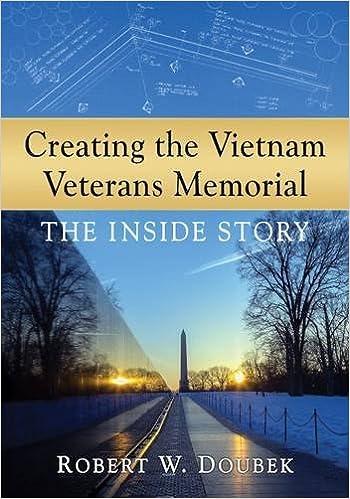 vietnam veterans memorial controversy essay
