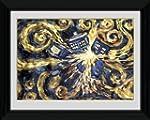 GB eye 16 x 12-inch Doctor Who Explod...