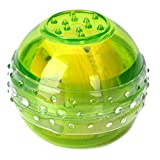 Gyro Wrist Arm Muscle Force Power Exercise Strengthen Massage Ball Trainer