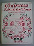 img - for Christmas Around the Piano book / textbook / text book