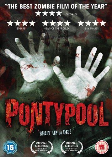 Pontypool [Import anglais]