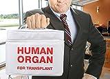Fred EMT Emergency Meal Transport Human Organ Insulated Bag Cooler Funny Gift ;JM#54574-4565467/341172264